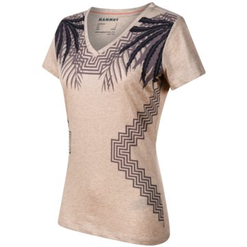 Mammut T-Shirts - 1017-01042 -