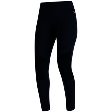 Mammut Tights blau