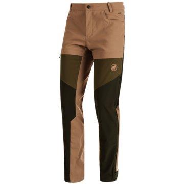 Mammut OutdoorhosenZINAL GUIDE PANTS MEN - 1022-01140 -