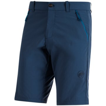 Mammut kurze SporthosenHIKING SHORTS MEN - 1023-00120 -