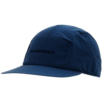 Mammut CapsCABAL CAP - 1191-00240 blau