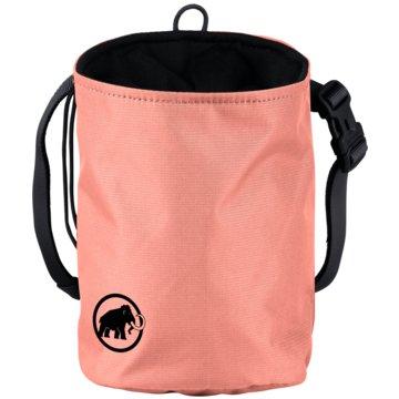 Mammut SportbeutelTOGIR CHALK BAG - 2290-00761 rosa
