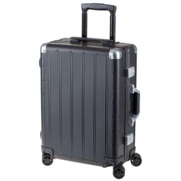 ALUMAXX Reisetaschen & Koffer schwarz