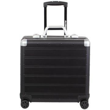 ALUMAXX Koffer schwarz