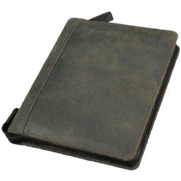 bind Ringbuch, Konferenzmappe braun