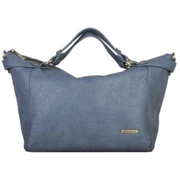 Bulaggi Taschen Damen blau