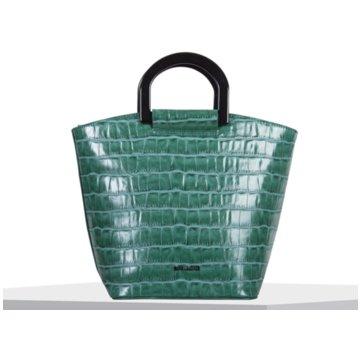 Bulaggi Shopper grün