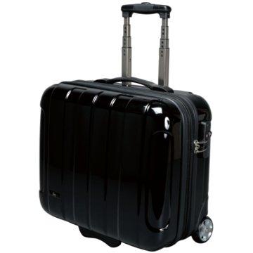 JSA Reisetaschen & Koffer schwarz