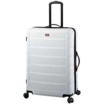 JSA Reisetaschen & Koffer silber