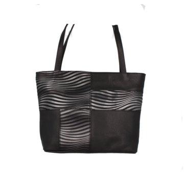 MGM Design Taschen Damen schwarz