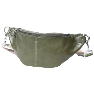 Tony Perotti Taschen Damen grün