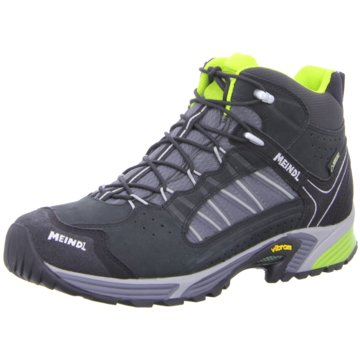 Meindl Outdoor SchuhSX 1.1 MID GTX - 3062 grau