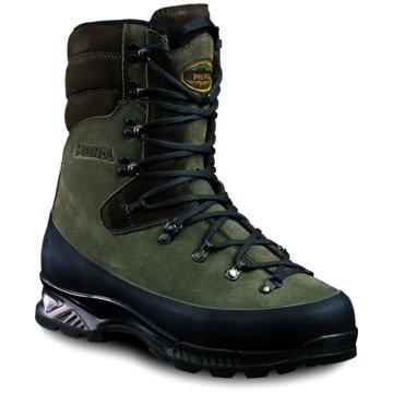 Meindl Outdoor Schuh oliv