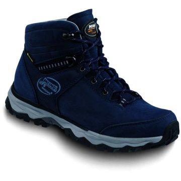 Meindl Outdoor SchuhVakuum Lady Walker - 2955 blau
