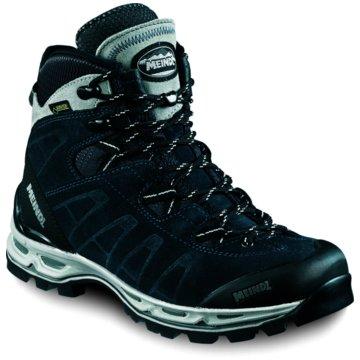Meindl Outdoor SchuhAir Revolution Lady Ultra - 3083 blau