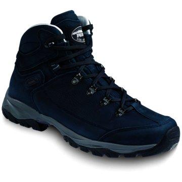 Meindl Outdoor SchuhOhio 2 - 3887 blau