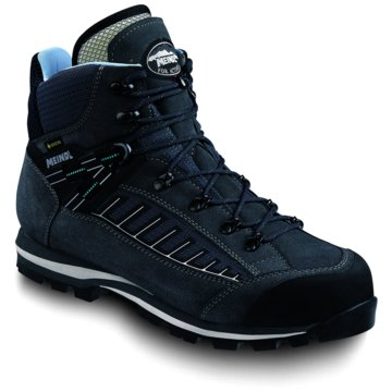 Meindl Outdoor SchuhAir Revolution Lady Hiking - 4672 grau