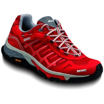 Meindl Outdoor SchuhFinale Lady GTX - 4676 rot