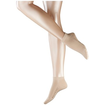 Falke DamenmodeFamily Short beige