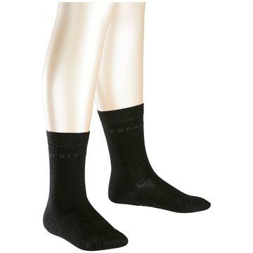 Esprit Socken schwarz