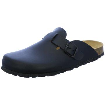 BIO POINT Komfort Schuh schwarz