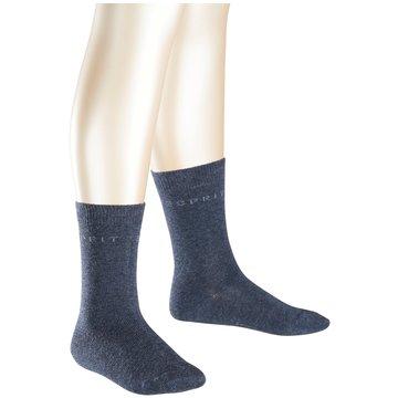 Esprit Socken blau