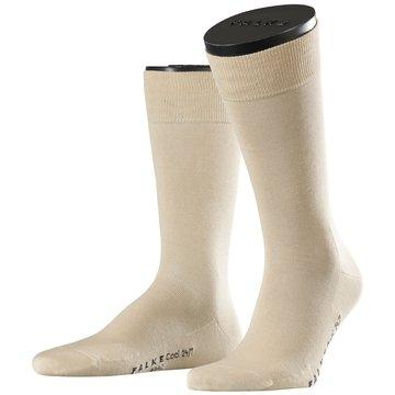 Falke Socken / Strümpfe beige