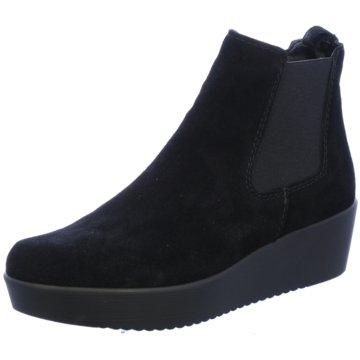 Caprice Chelsea Boot1-1-25481-23/001 schwarz