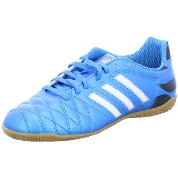KangaROOS Trainings- und Hallenschuh blau
