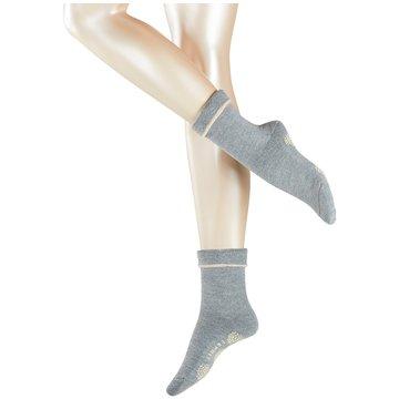 Esprit Socken / Strümpfe grau