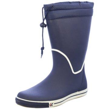 Westland GummistiefelJeanie Boot blau