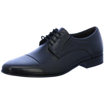 Manz Business Outfit schwarz