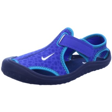 Kastinger Offene Schuhe blau