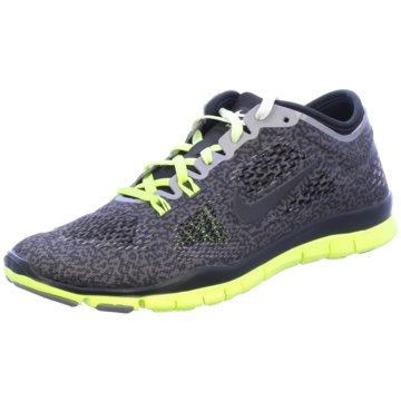 Nike Natural Running grau