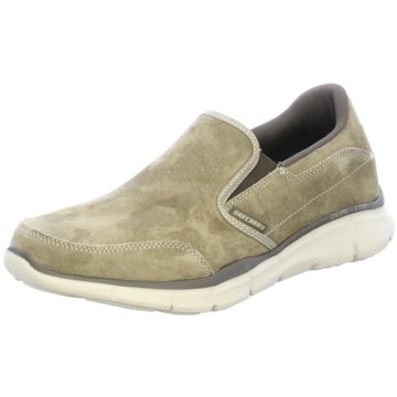 Skechers Slipper beige