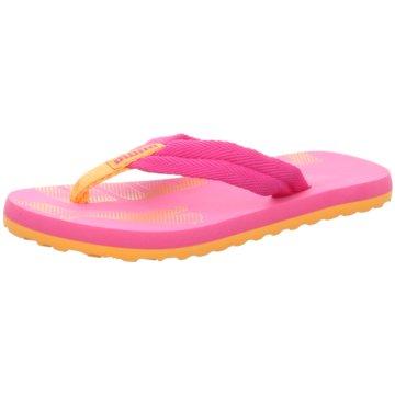 Puma Offene Schuhe pink