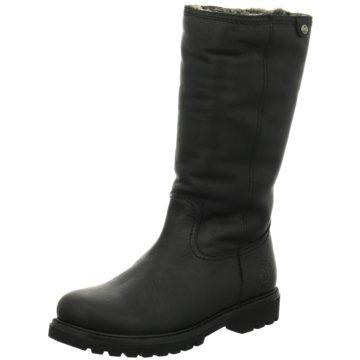Panama Jack Klassischer StiefelPT100064B060 schwarz