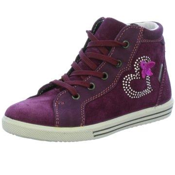 Ricosta Sneaker High pink