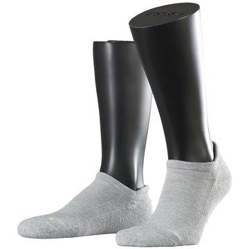 Falke Füßlinge & SneakersockenCool Kick - 16609 grau
