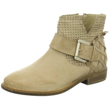 SPM Shoes & Boots Stiefelette beige