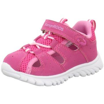 KangaROOS Kleinkinder MädchenRock Lite pink