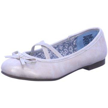 Softwaves Ballerina grau