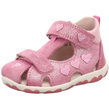 Legero Sandale rosa