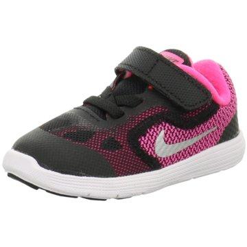 Nike Kleinkinder Mädchen schwarz