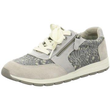 Birkenstock Sneaker Low grau