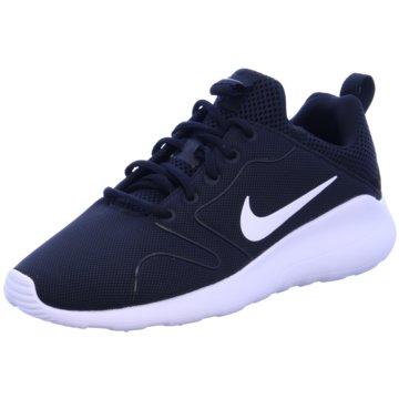Nike Sneaker LowKaishi 2.0 schwarz