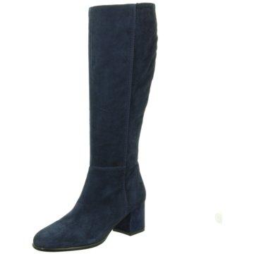 Lamica Klassischer Stiefel blau