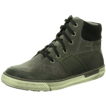 Legero Sneaker High grau