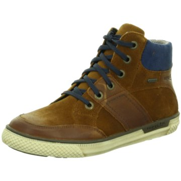 Superfit Sneaker High braun
