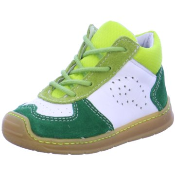 Ricosta Sneaker LowDavy grün